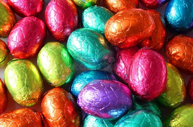 Eieren Galore stock foto