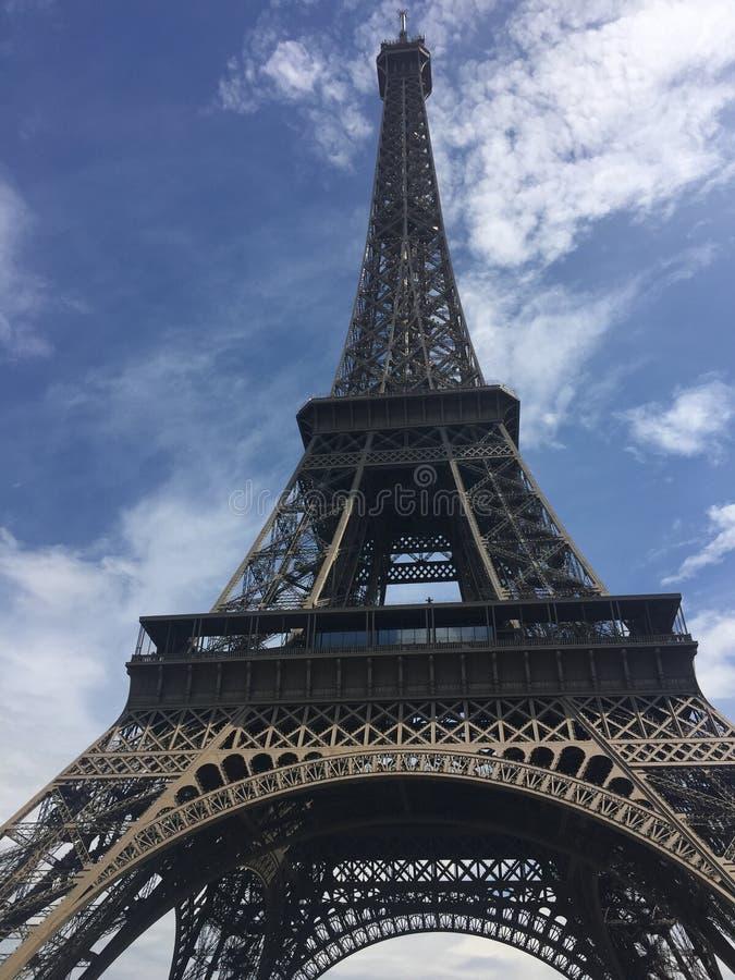 Eifel塔 免版税库存图片