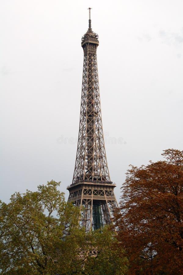eifel πύργος στοκ φωτογραφία
