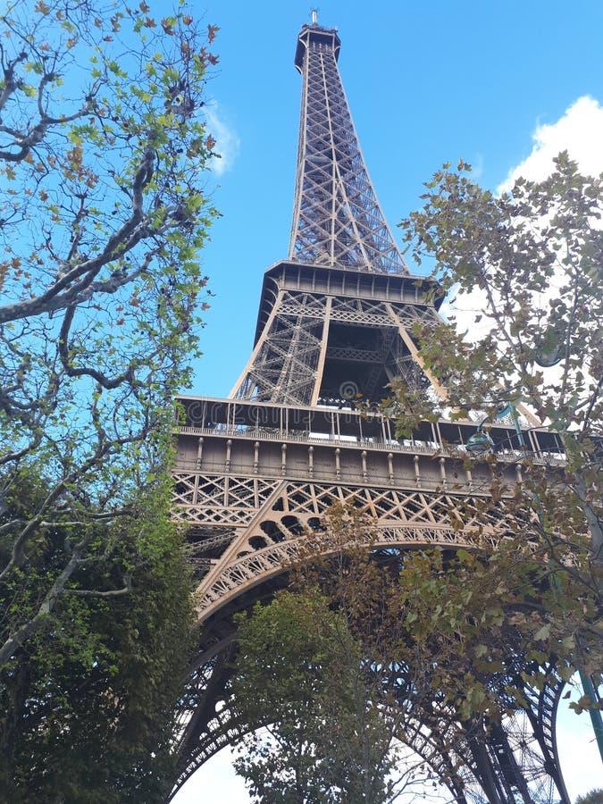 Eifel torn arkivbilder