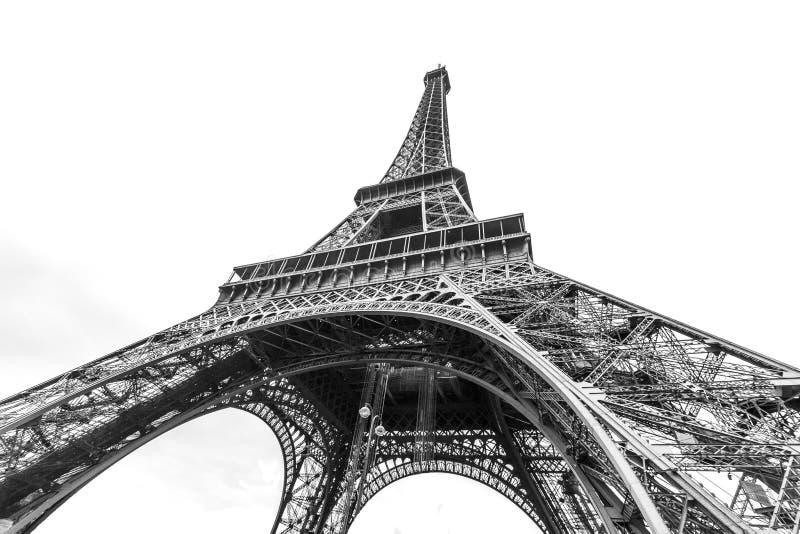 Eifel wierza obrazy stock
