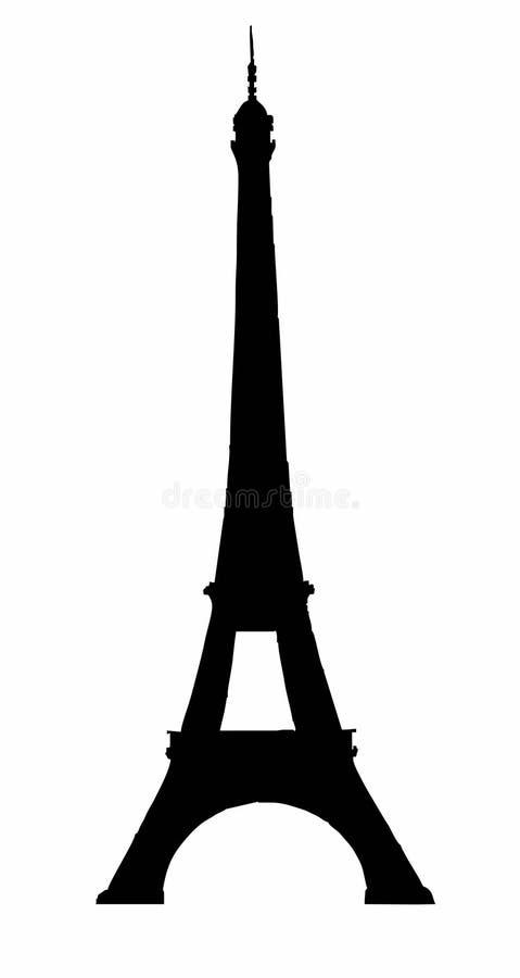 Eifell Tower Stock Image