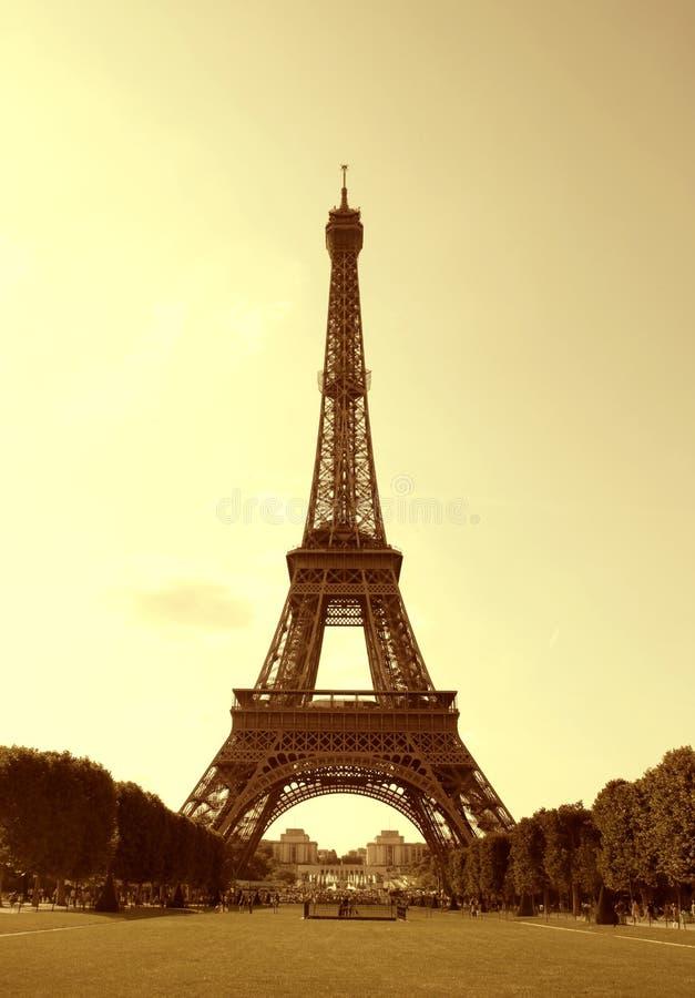 Eiffel stock fotografie