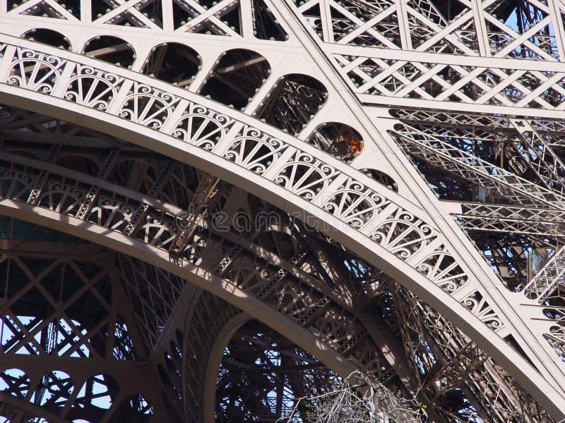 Download Eiffel стоковое фото. изображение насчитывающей высокоросло - 1197118