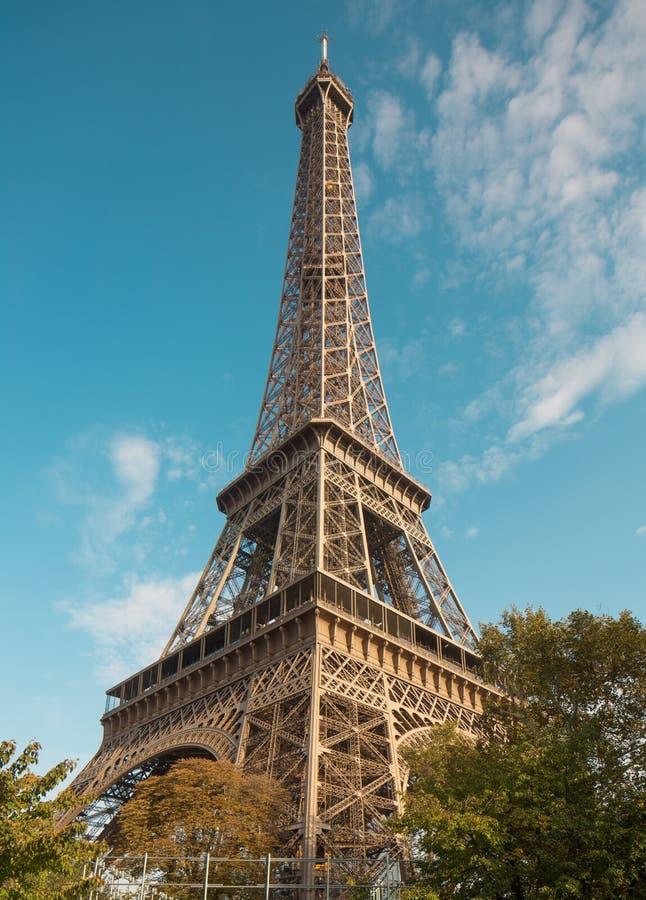Download Eiffel stock image. Image of metal, steel, built, famous - 28140913