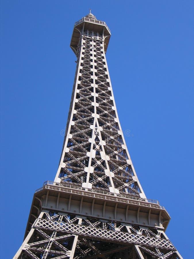 eiffel torn royaltyfri bild