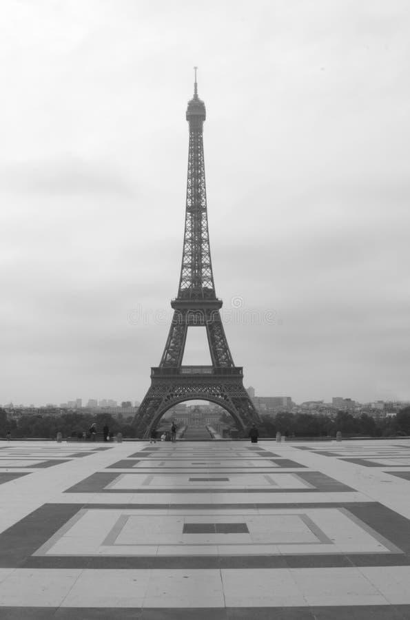 Eiffel-tour images libres de droits