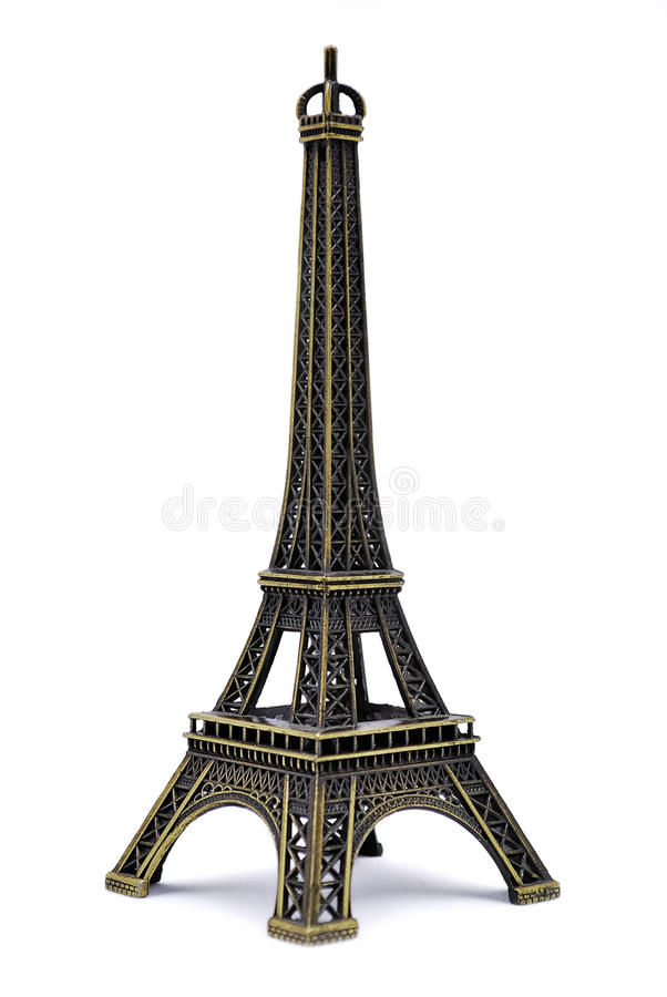 Download Eiffel Tower stock image. Image of high, metal, activity - 13420705