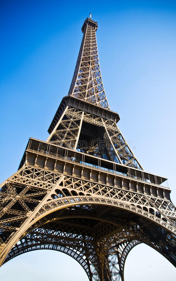 Free Eiffel Tower Stock Photography - 19240712