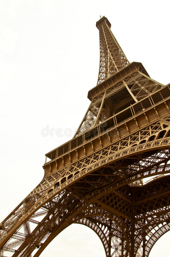 Free Eiffel Tower Royalty Free Stock Photography - 19366337
