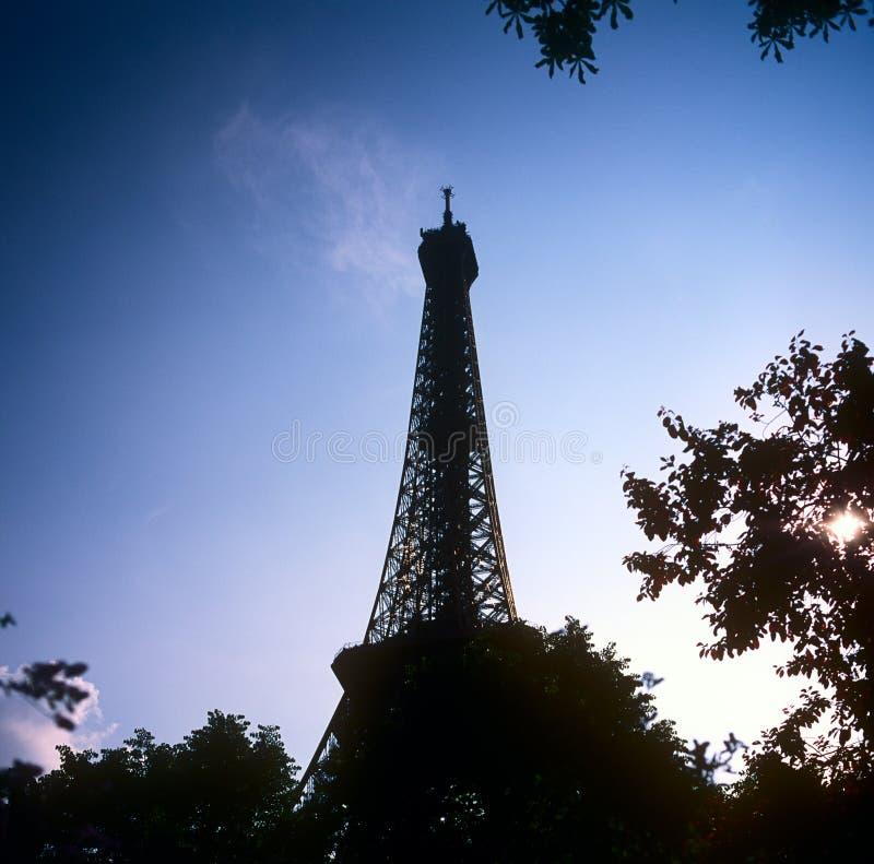 Download Eiffel Tower. stock photo. Image of champ, travel, landmark - 26322090