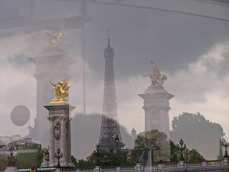 Download Eiffel Tower 4 Stock Photo - Image: 50110