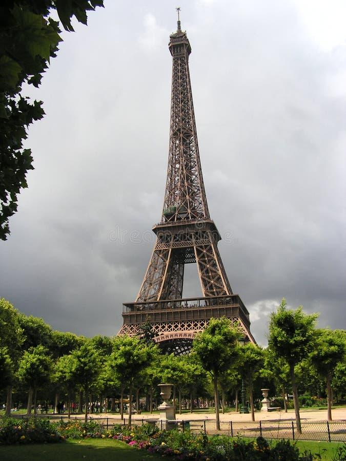 Free Eiffel Tower Royalty Free Stock Photos - 4346388