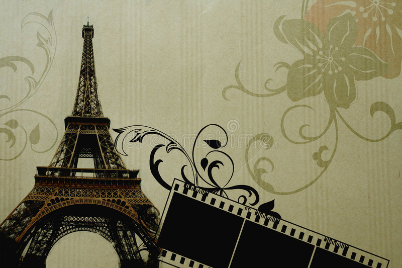 Download Eiffel Tower Stock Photos - Image: 4408403