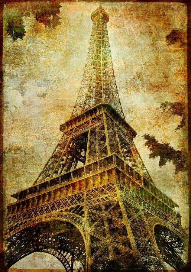 Free Eiffel Tower Stock Photo - 6658470