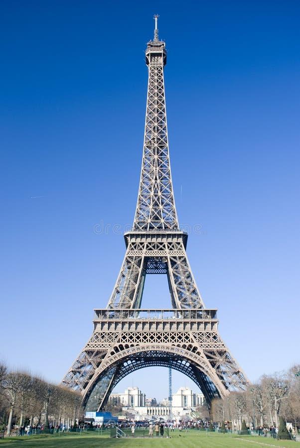 Free Eiffel Tower Stock Image - 7867571