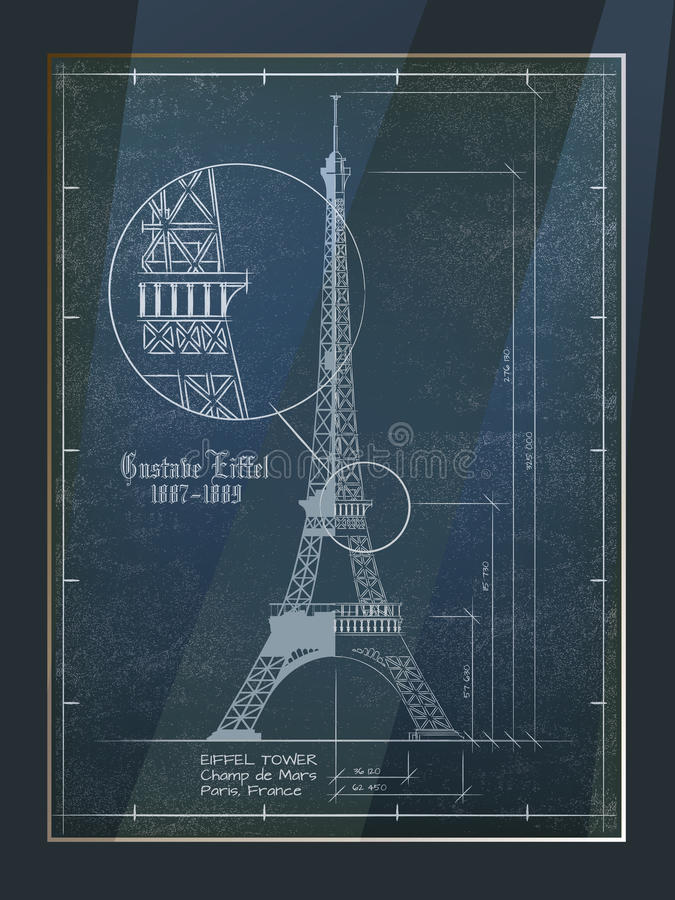 Eiffel tower drawing stock vector illustration of building 66729063 download eiffel tower drawing stock vector illustration of building 66729063 malvernweather Image collections