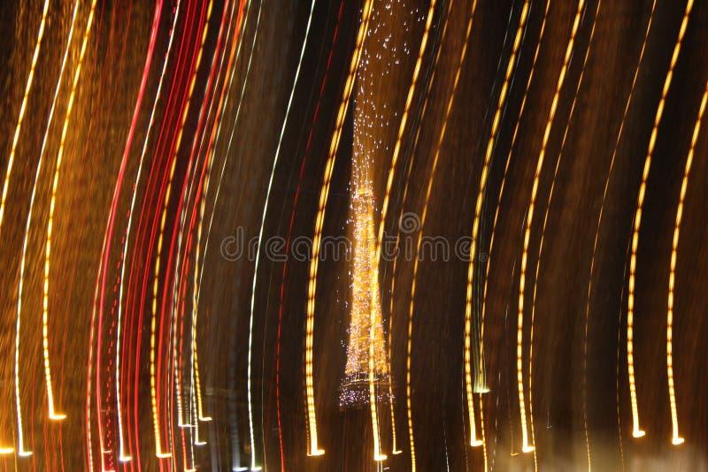 Eiffel Tower Fizzes stock photos