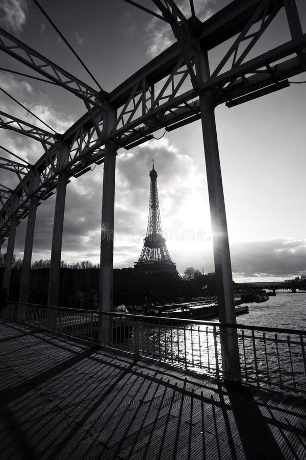 Free Eiffel Tower In Paris France Stock Photos - 12680853