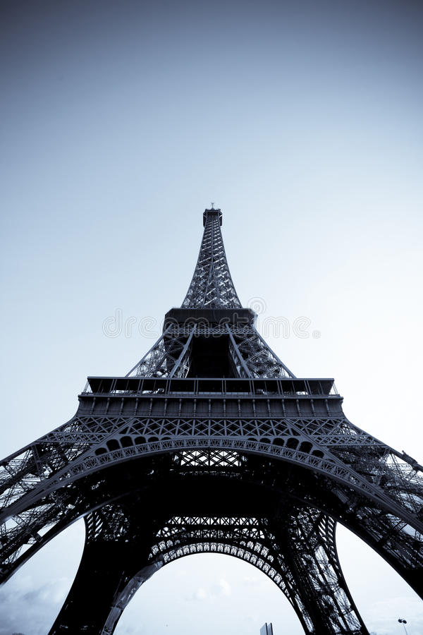 Free Eiffel Tower In Paris France Stock Photo - 12746480