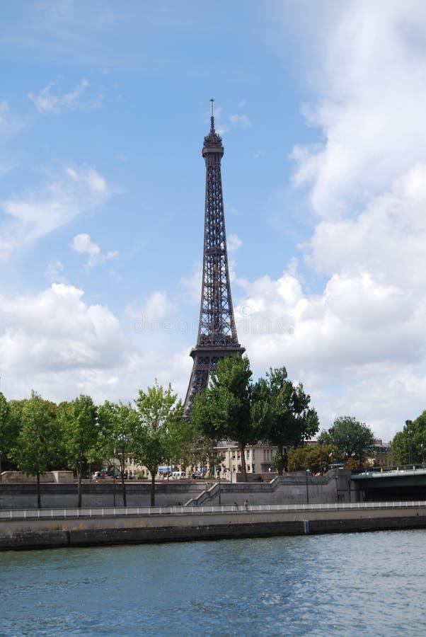 Eiffel Tower, Paris Eiffel, Eiffel Tower, Eiffel Tower, sky, cloud, tree, daytime. Eiffel Tower, Paris Eiffel, Eiffel Tower, Eiffel Tower is sky, daytime and royalty free stock photos