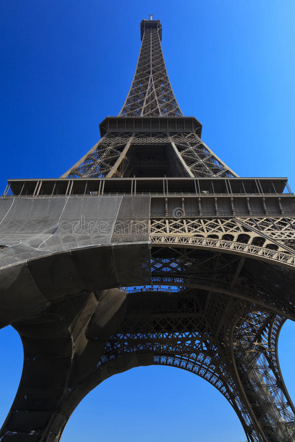 Download Eiffel Tower, Paris, France Stock Photos - Image: 16925223