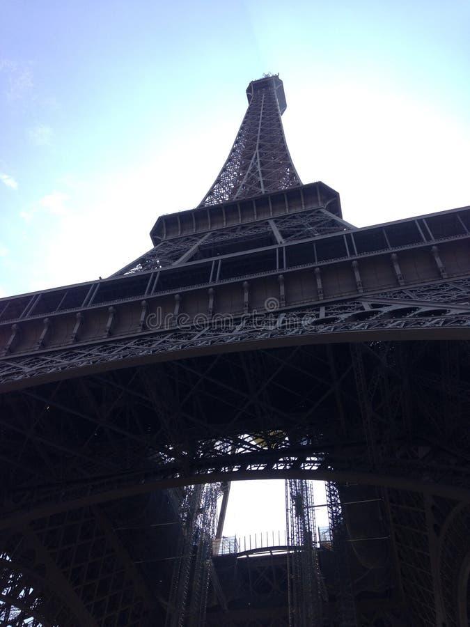 Eiffeltower Paris Eiffel Tower France royalty free stock image