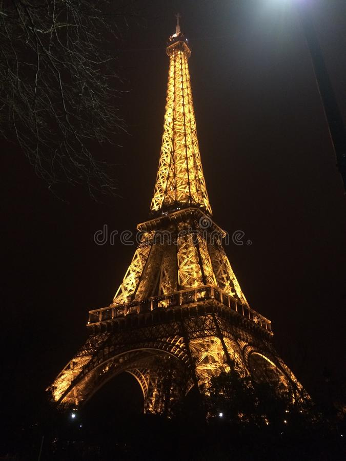 Eiffeltower royalty free stock images
