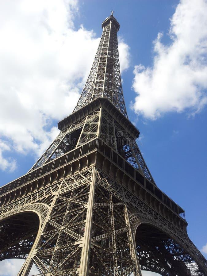Eiffelturm, Paris stockbilder