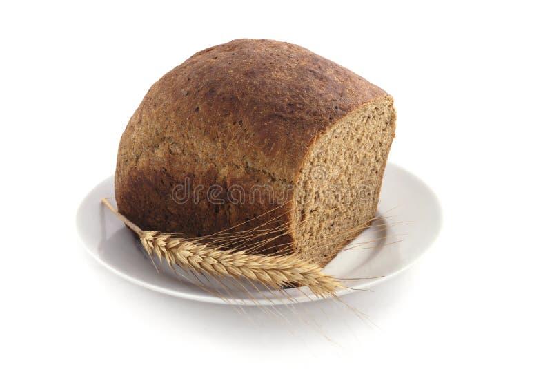 Eigengemaakt brood stock foto's
