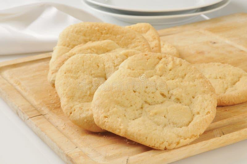 Download Eigengemaakte Suikerkoekjes Stock Foto - Afbeelding bestaande uit cutting, koekjes: 39115654