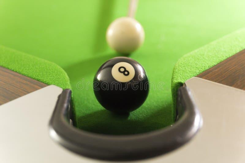 Eightball στοκ εικόνες