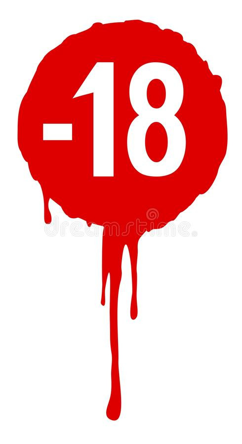 Download Eighteen years stock vector. Image of sexually, identifies - 16937835