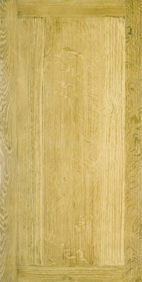 Eiken inlegsel houten textuur stock fotografie