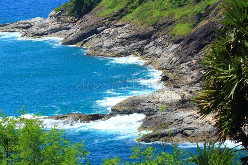 Eiland van phuket 3 royalty-vrije stock foto's