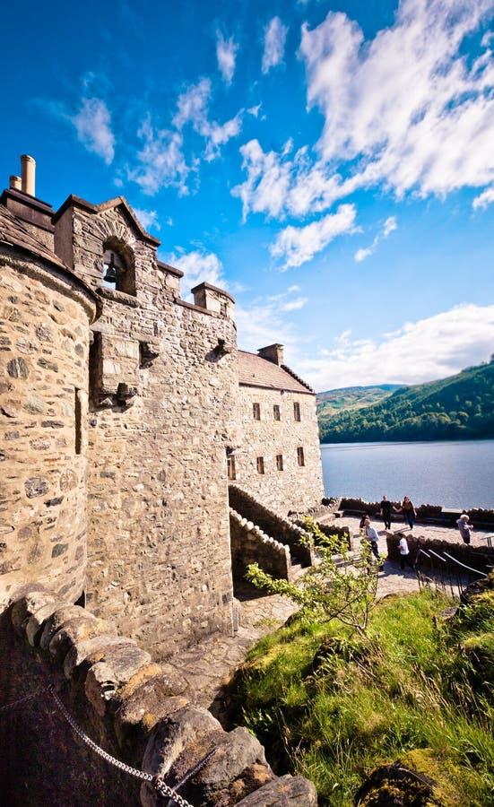 Download Eilean Donan Castle, Scotland Royalty Free Stock Image - Image: 24448406