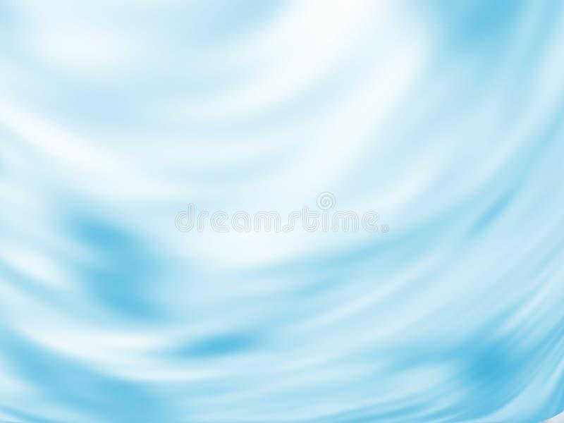 Ein abstrakter Hintergrund und eine gradated lineare Wellenmusterbeschaffenheit lizenzfreies stockfoto