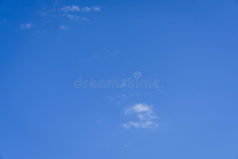 Ein blauer Himmel-Schutzträger lizenzfreie stockfotografie