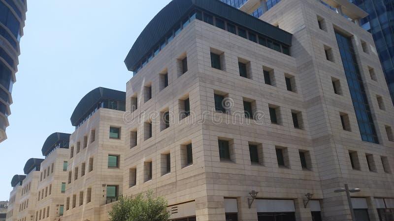 Ein Gebäude stockbilder