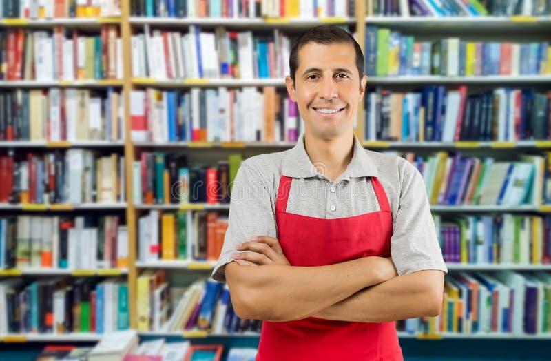 Ein Geschäft für das Lernen lizenzfreies stockfoto