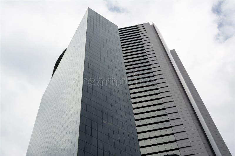 Ein GeschäftsArbeitsplatz oder Wohnungen stockfoto