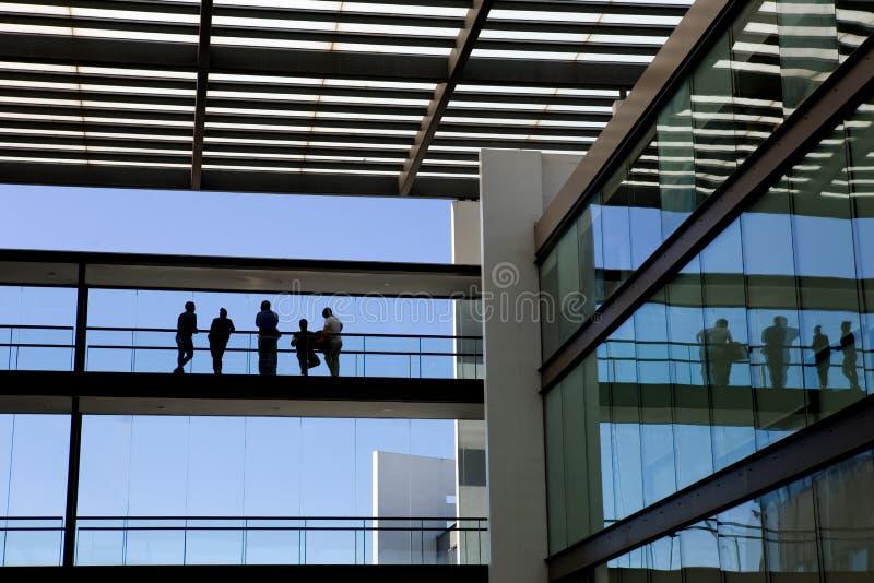 Ein GeschäftsArbeitsplatz oder Wohnungen stockfotos