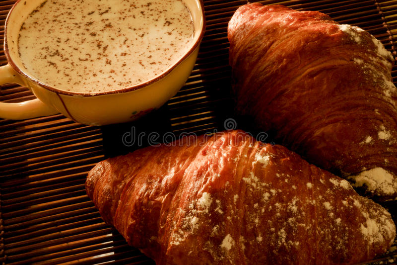 Ein gesundes Frühstück 2 stockbilder