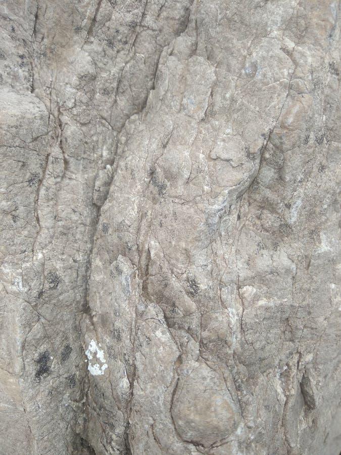 Ein großer Stein lizenzfreie stockbilder