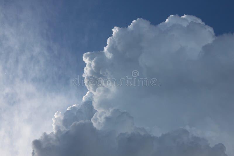 Ein Meisterwerk im Himmel lizenzfreie stockfotografie