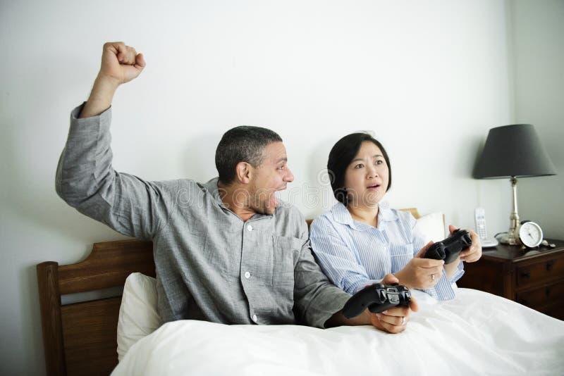 Spiele Im Bett
