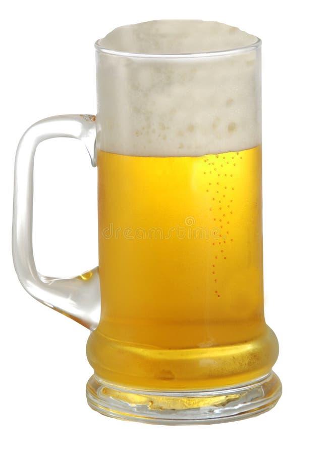 Ein Pint Bier stockfotos