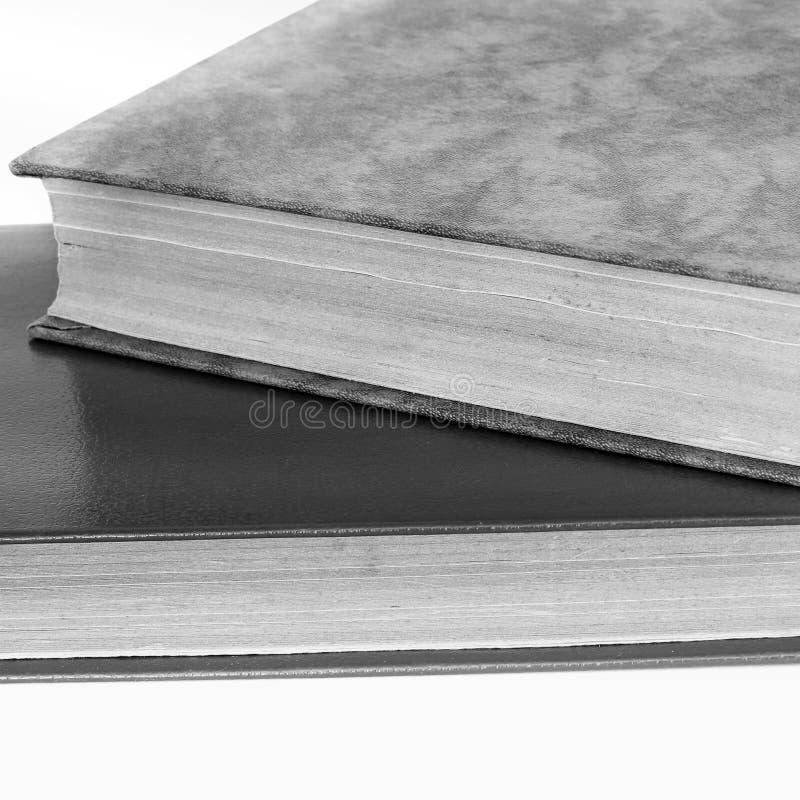 Ein Stapel Bücher Geschlossene Bücher stockbilder
