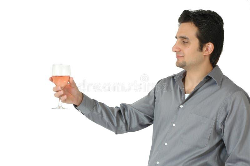 Ein Toast lizenzfreie stockfotos