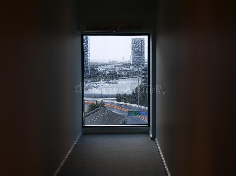 Ein Zimmer mit Aussicht